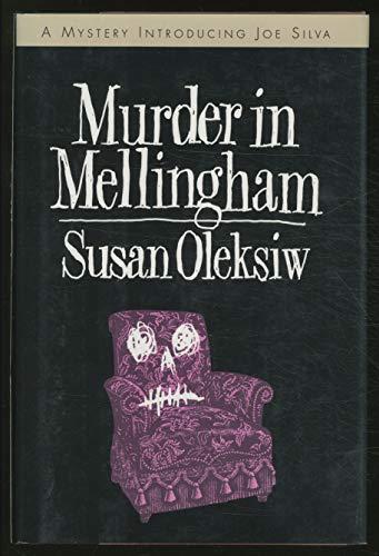 9780684195285: Murder in Mellingham