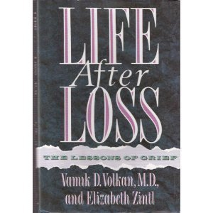 9780684195742: Life After Loss: The Lessons of Grief