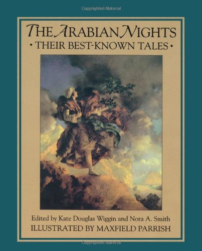 9780684195896: The Arabian Nights: Their Best-Known Tales