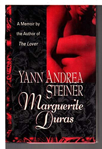 9780684195902: Yann Andrea Steiner: A Memoir