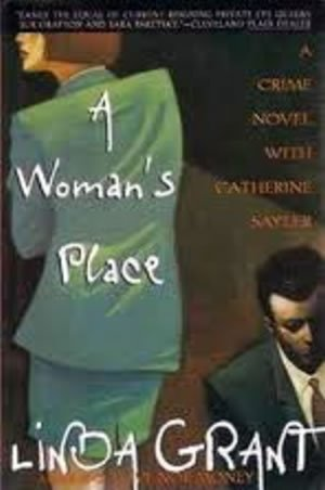 9780684196312: A Woman's Place