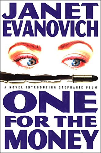 One for the Money ***SIGNED*** ***ADVANCE READING COPY***: Janet Evanovich