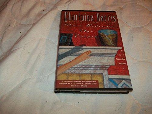 Aurora Teagarden By Charlaine Harris Abebooks
