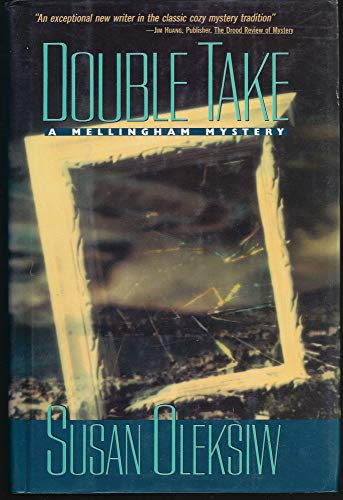 DOUBLE TAKE [Signed Copy]