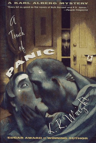 9780684196725: A Touch of Panic