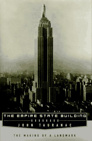 9780684196787: EMPIRE STATE BUILDING: The Making of a Landmark