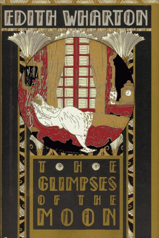 9780684196930: The Glimpses of the Moon