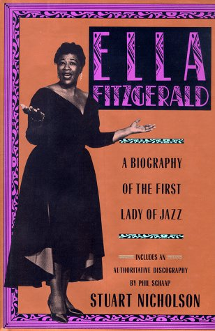9780684196992: Ella Fitzgerald: A Biography of the First Lady of Jazz