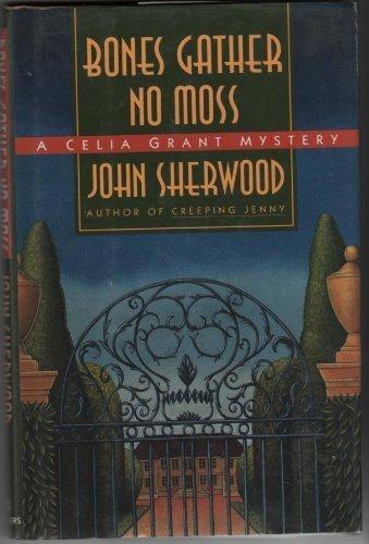 Bones Gather No Moss: John Sherwood