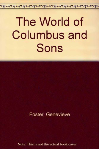 9780684208213: World of Columbus and Sons
