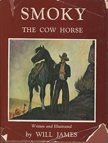 9780684208633: Smoky, the cow horse (The Scribner illustrated classics)