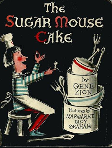 9780684209876: The Sugar Mouse Cake