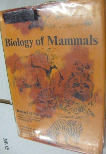 9780684311418: Biology of Mammals