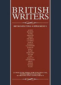 British Writers Retrospective: Supplement I: Parini, Jay