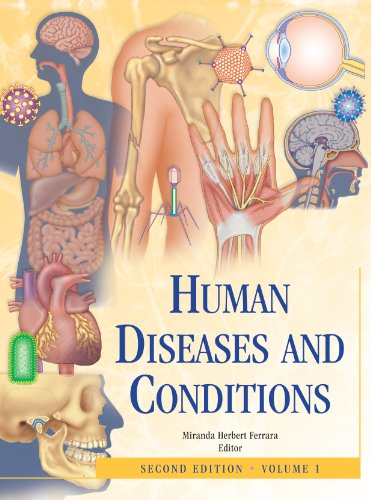 9780684312385: Human Diseases and Conditions (4 Volume Set)