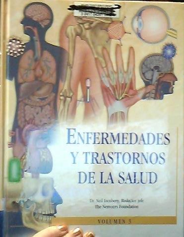 9780684312767: Enfermedades Y Trastornos De La Salud