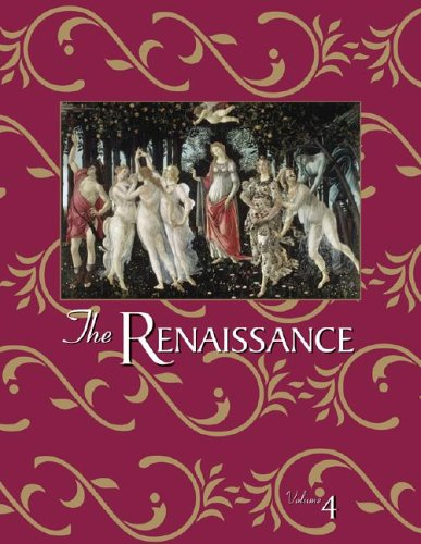9780684312811: The Renaissance: An Encyclopedia for Students