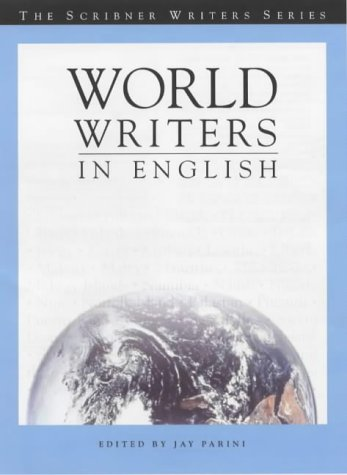 World Writers in English - Vol. 1: Rajeev Patke, Lucy