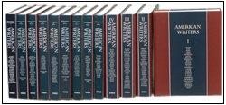 9780684314464: American Writers: Retrospective Supplement II