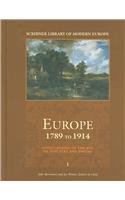 9780684315300: The Scribner Library of Modern Europe