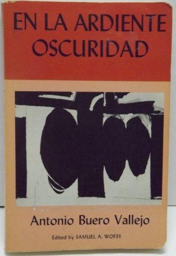 9780684411880: En La Ardiente Oscuridad Edition: First