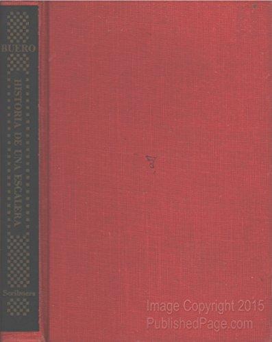 9780684411897: Historia De Una Escalera: Drama en tres Actos (Spanish and English Edition)