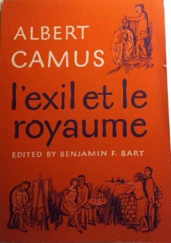 9780684411927: Title: Lexil et Le Royaume