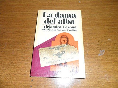 9780684411941: La Dama Del Alba