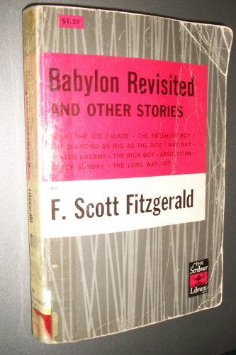 9780684717579: BABYLON REVISITED & OTHER STORIES (The Scribner Library of Contemporary Classics)