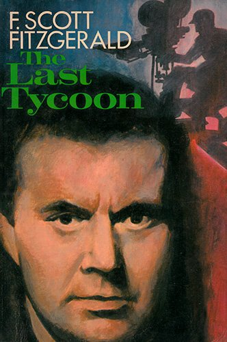 9780684717647: Last Tycoon