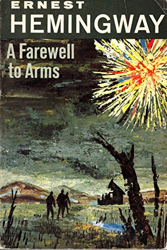 a farewell to arms a classic We have more books available by this author 332 pp written when ernest hemingway was thirty years old and lauded as the best american novel to emerge from world war i, a farewell to arms is the unforgettable story of an american ambulance driver on the italian front and his passion for a beautiful english nurse.