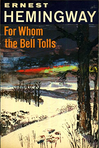 9780684717982: For Whom the Bell Tolls