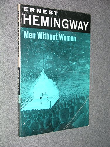 9780684718033: Men Without Women