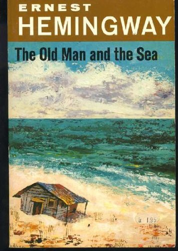 an analysis of the tale the old man and the sea by ernest hemingway The old man and the sea ernest hemingway table of contents  how to write literary analysis  buy the print the old man and the sea sparknote on bncom.