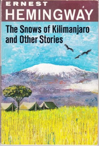the snows of kilimanjaro point of view