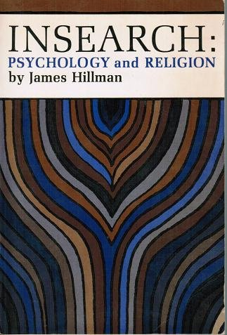 9780684718132: Insearch: Psychology and Religion