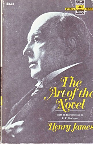 9780684718187: The Art of the Novel: Critical Prefaces (introduction By R. P. Blackmur)