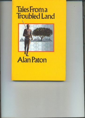 9780684718651: Tales from a Troubled Land