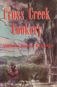9780684718767: CROSS CREEK COOKERY