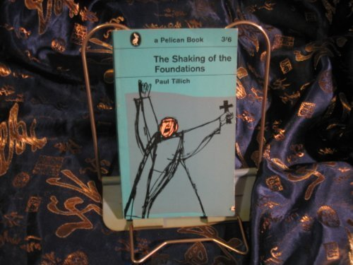 9780684719108: The Shaking of The Foundations