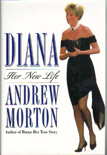 9780684800097: Diana: Her New Life