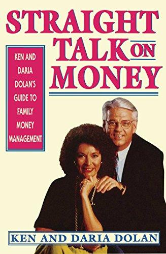 9780684800493: Straight Talk on Money