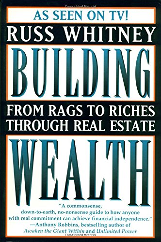 9780684800516: Building Wealth: From Rags to Riches Through Real Estate