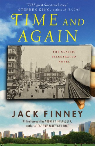 Time and Again: Jack Finney