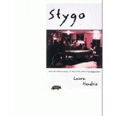 Stygo: Hendrie, Laura