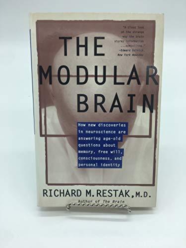 9780684801261: Modular Brain