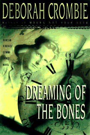 9780684801414: Dreaming of the Bones