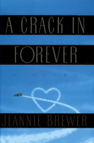 9780684801483: A Crack in Forever