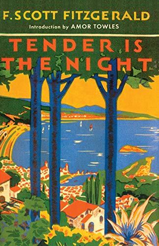 Tender Is the Night (Cover May Vary): Fitzgerald, F. Scott
