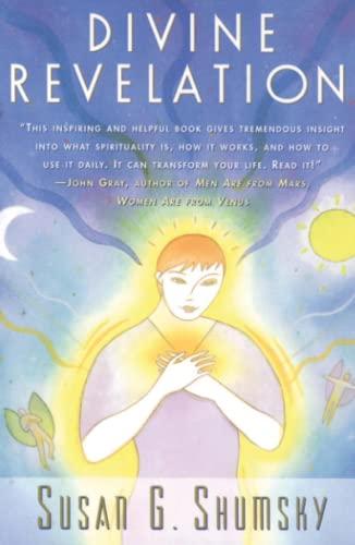9780684801629: Divine Revelation